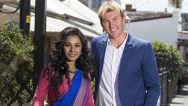 Brett Lee set to make his big screen debut in Australian-Indian romantic comedy