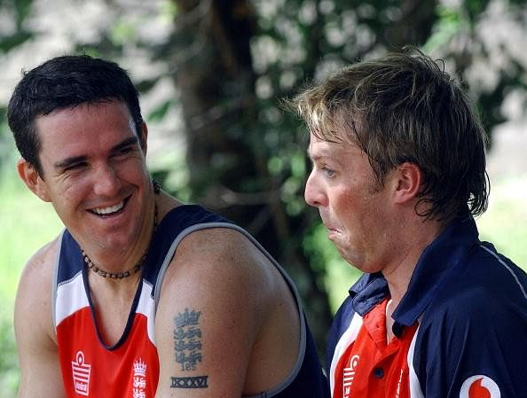 Graeme Swann mercilessly mocks Kevin Pietersen on Australian radio show