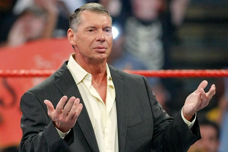 Internal friction among Vince and his producers, WWE TV shows facing cancellations?