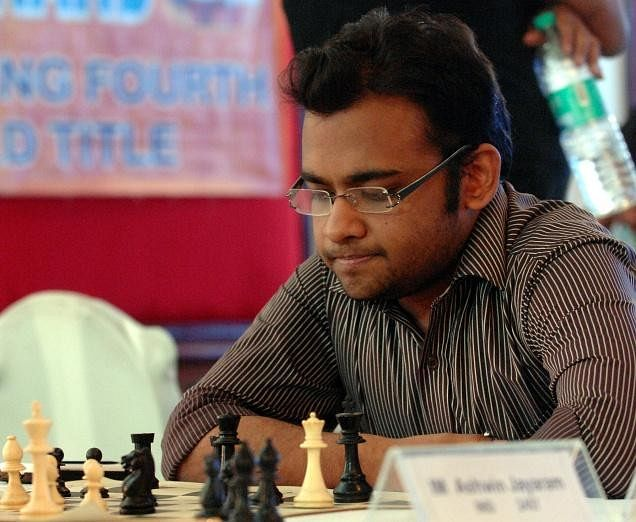 A recap of the 2015 Commonwealth Chess Championships