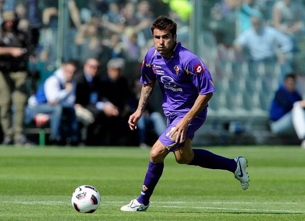 FC Pune City announce Adrian Mutu as their marquee player for the ISL