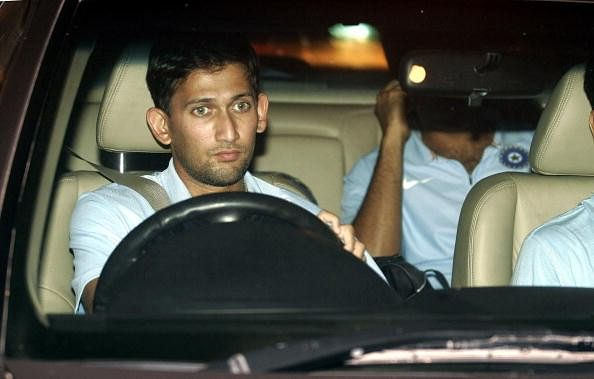 Mishra's selection shows lack of young spinners in India: Agarkar