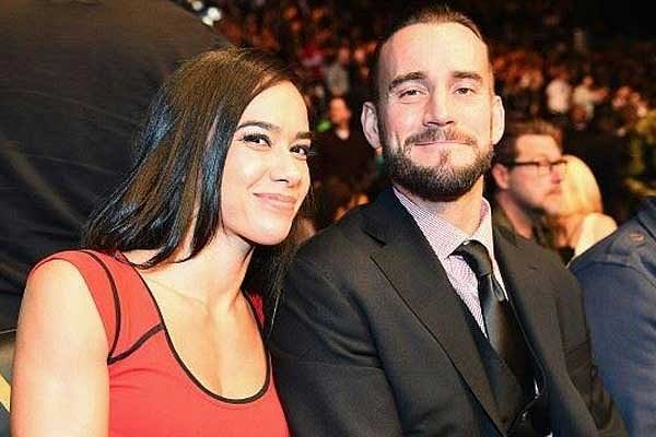CM Punk says he would support AJ Lee's WWE return, talks UFC debut, more