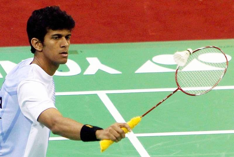 Shuttler Jayaram seeded third at Russian Open