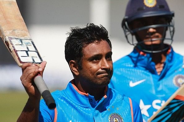 Injured Ambati Rayudu ruled out of Zimbabwe tour