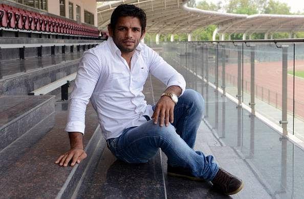 Indian men's wrestling team for World Championships selected