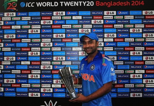 Amit Mishra still harbours hope of a comeback to the Indian team