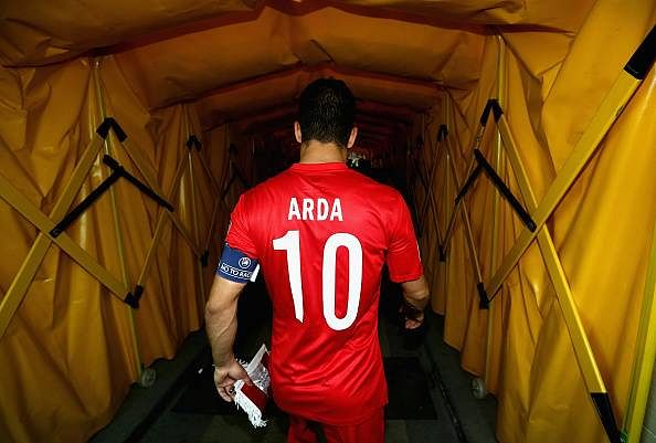 5 things you may not know about Arda Turan