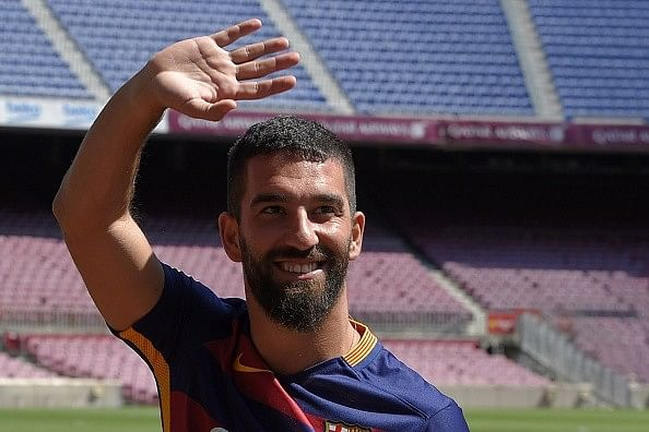 5 clubs that can use Arda Turan in the first half of the 2015/16 season