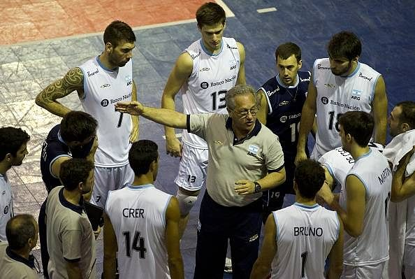 Volleyball: Argentina qualifies for FIVB World League's final four