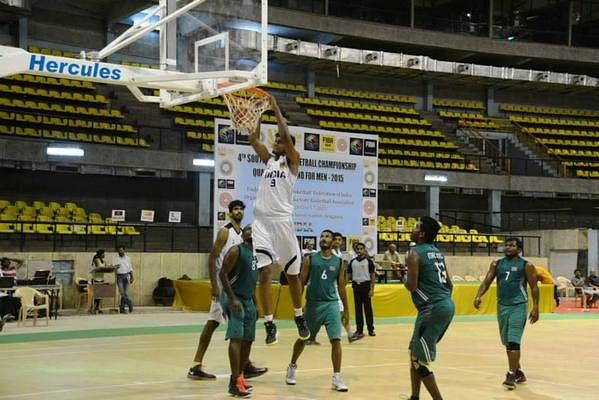 South Asian Basketball Association tournament: India win gold, qualify for Asian Meet