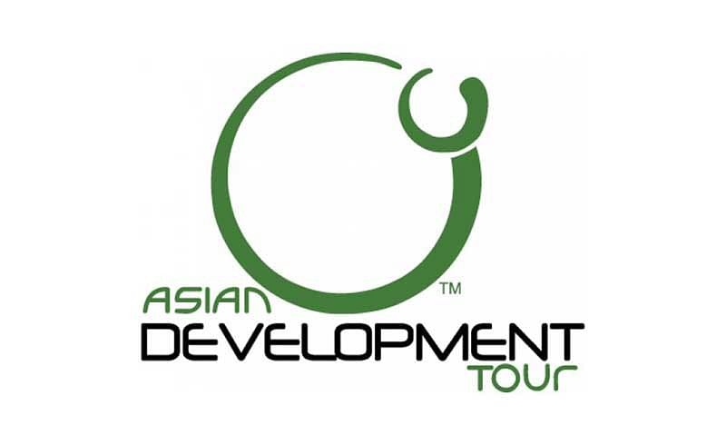 asian development golf tour