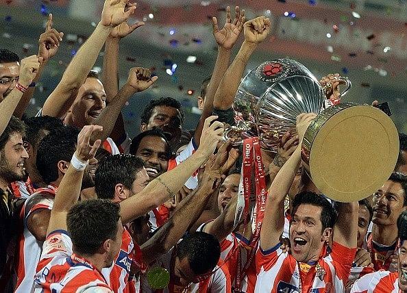Atletico de Kolkata appoint Bastab Roy as assistant coach