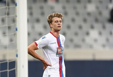 Video: Chelsea loanee Patrick Bamford scores 20 minute hattrick for Crystal Palace