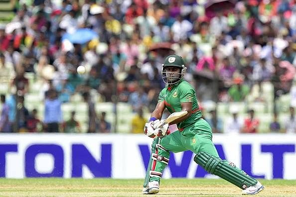 Bangladesh to warm up for World T20 against Proteas