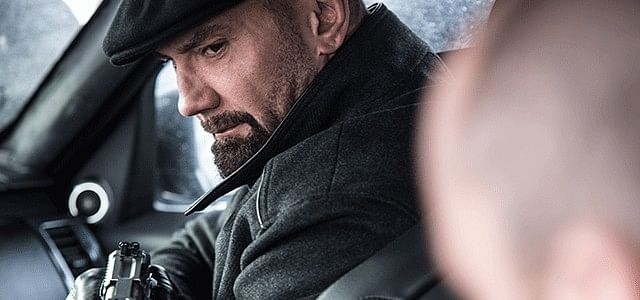 Batista opens up about his role in Bond flick SPECTRE
