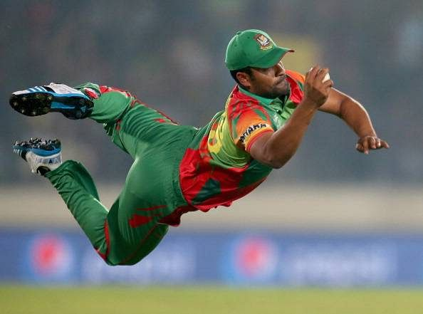 BCB not fretting about Bangladesh's Champions Trophy berth