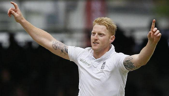 Cook backs Ben Stokes to replicate Flintoff's feat in Ashes 2015