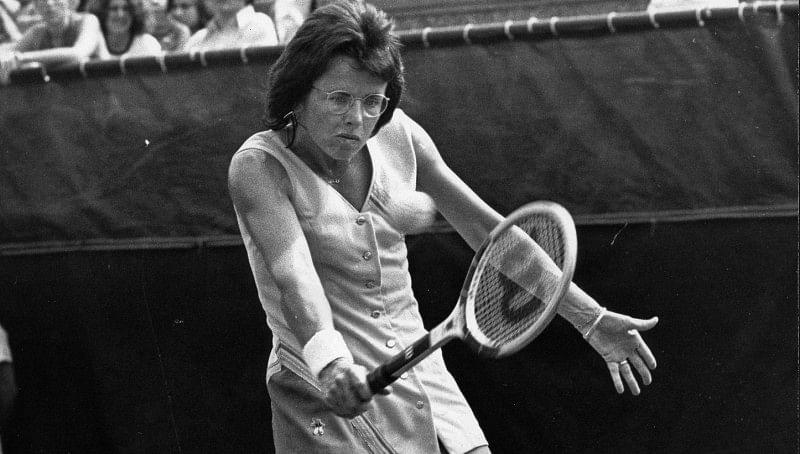 Top 10 greatest sportswomen of all time