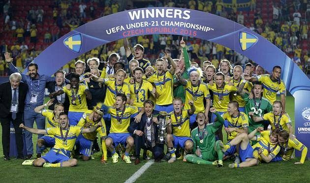 5 youngsters who shone at 2015 Euro Under-21 championship