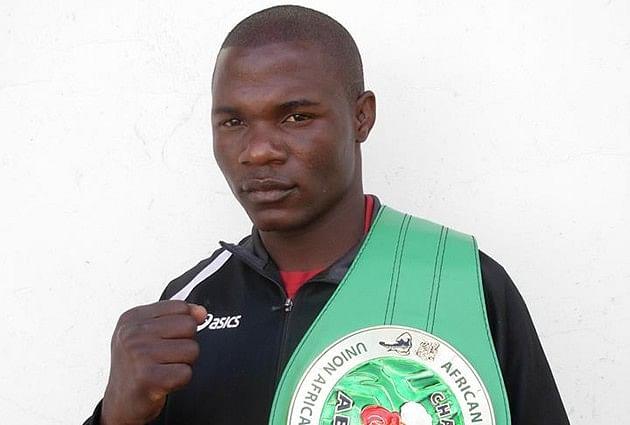 Zambian boxer Charles Manyuchi retains WBC title