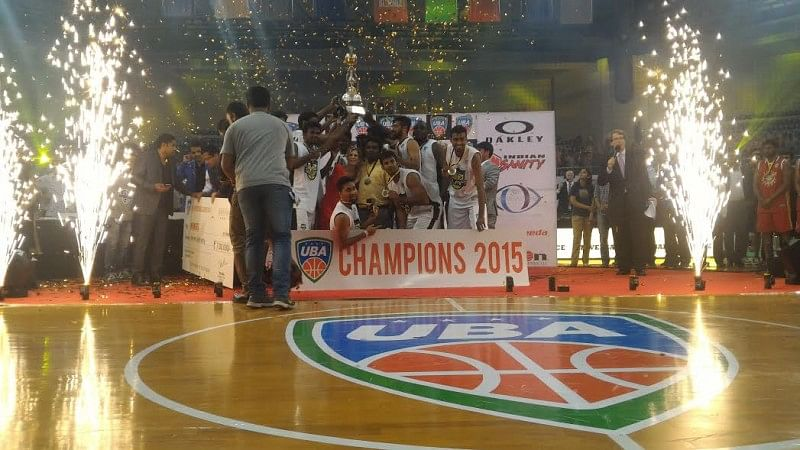 UBA 15: Chennai Slam beat Pune Peshwas 81-49 to win title