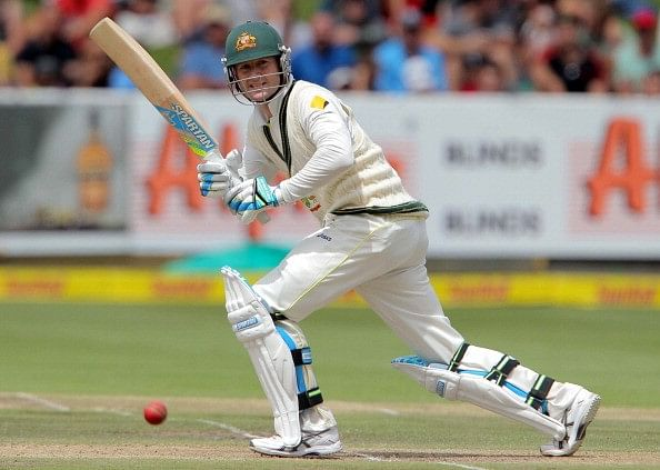 Australian skipper Clarke rubbishes talk of flat pitches