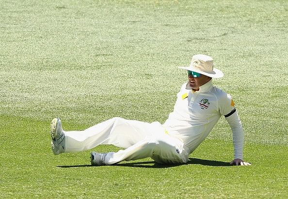 Is this Ashes series the last chance for Michael Clarke to prove he's not a passenger in the team?