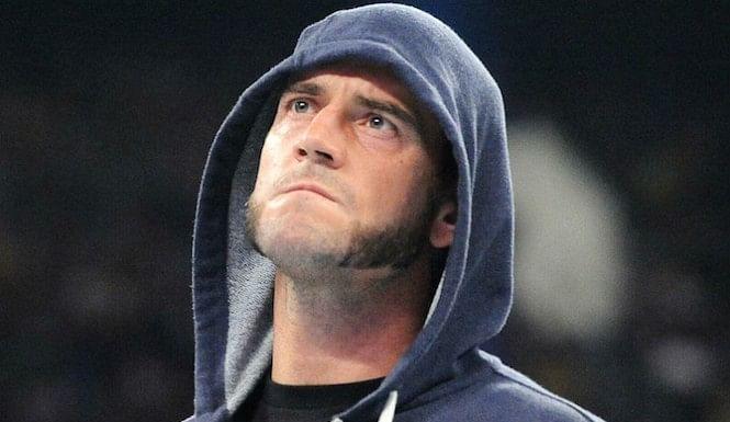 CM Punk disses Virgil, WWE executives sell shares