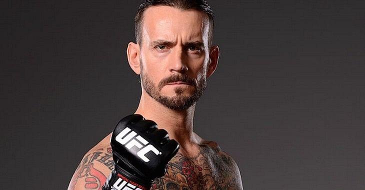 Punk won't fake UFC feud, Irish stars unite, Lesnar wins poll