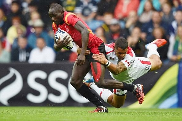 Uganda improves in latest World Rugby rankings