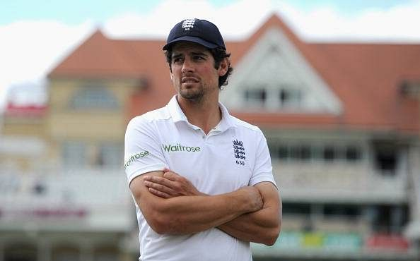 Cook best suited to lead England in Ashes: Strauss