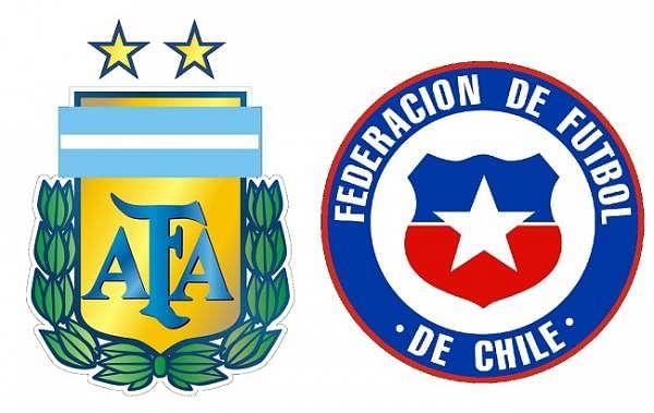 Copa America Final: Chile vs Argentina - Preview and Prediction