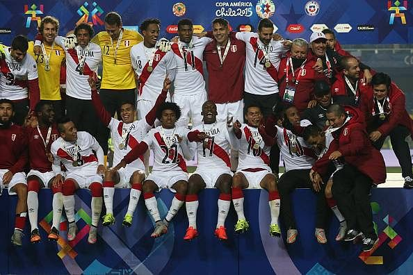 Highlights: Peru beat Paraguay 2-0 in Copa America third-place playoff