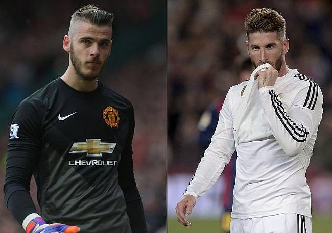 De Gea-Ramos transfer saga is a clash of two massive egos - who will win?