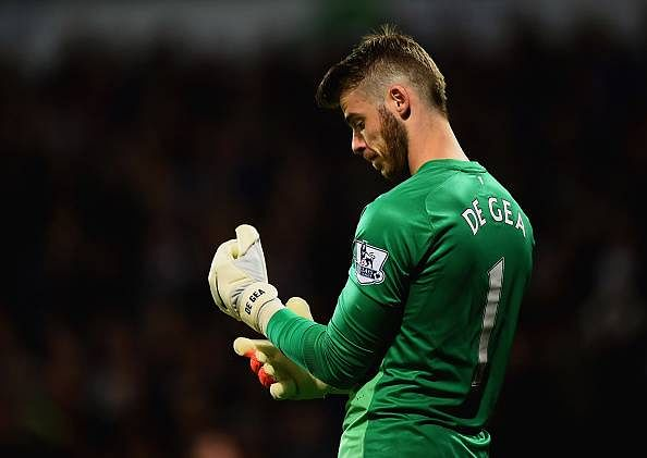Can David de Gea live up to the price tag if he moves to Real Madrid?