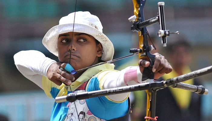 Indian women archers in World Championship final; Secure Olympic berth