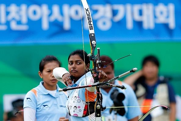 World Archery Championships: Laxmirani, Deepika in last 16