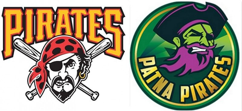 Pittsburgh Pirates vs Patna Pirates: Who deserves the name 'Pirates' more?