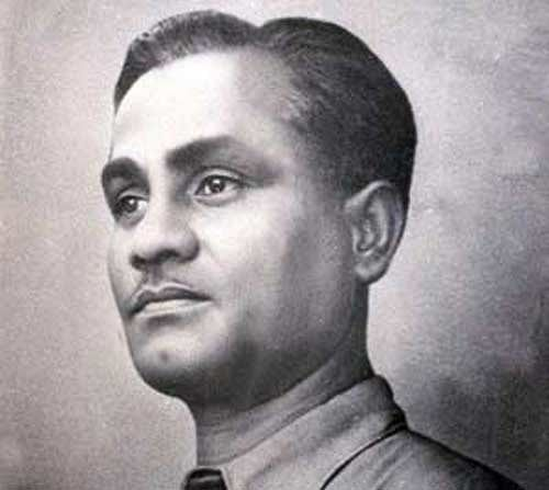 Major Dhyan Chand to be honoured with Bharat Gaurav award in British Parliament