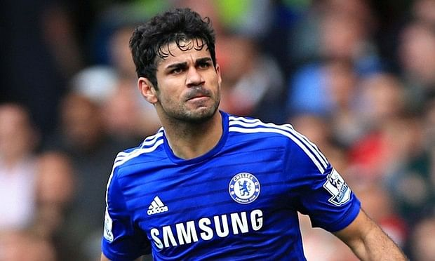 Why Diego Costa turned down Liverpool and signed for Chelsea