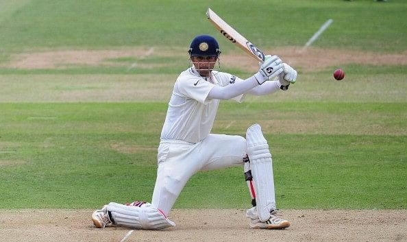 Dravid talks about not being obliged to be perfect always