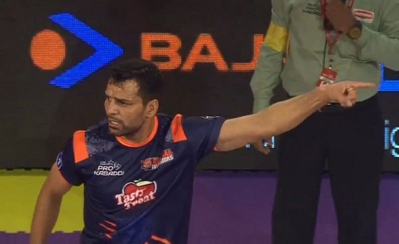 Star Sports Pro Kabaddi: Bengal Warriors edge out Jaipur Pink Panthers 28-26 in dying moments