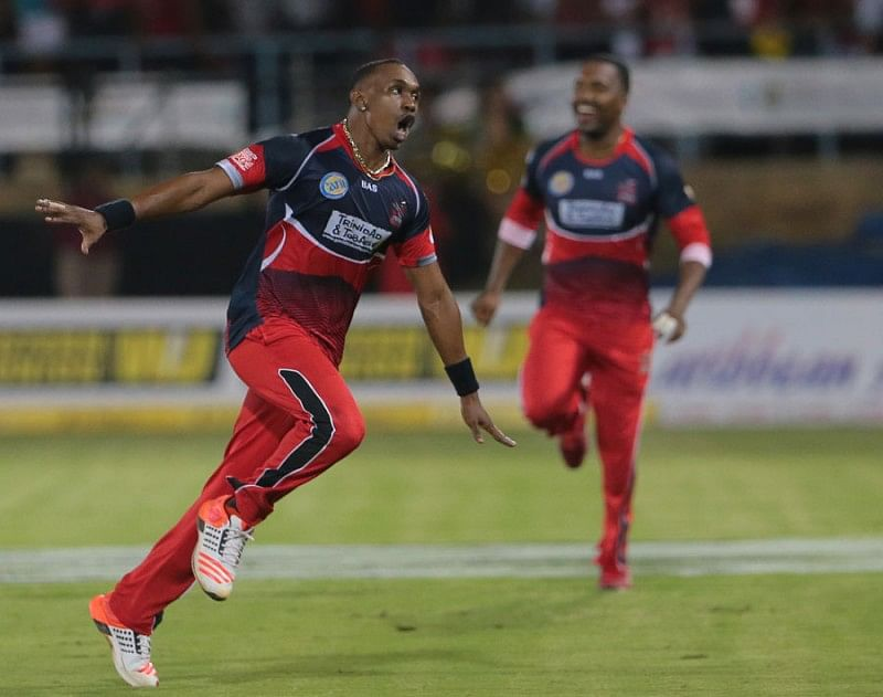 Bravo brothers steal the show as Red Steel marches into second semi-final