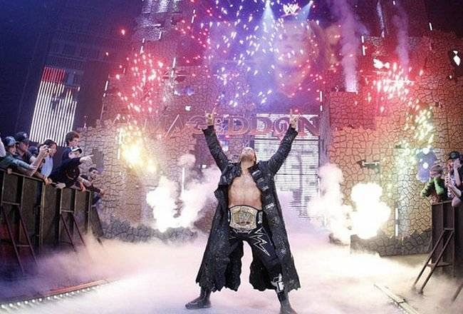 5 Forgotten WWE entrance themes