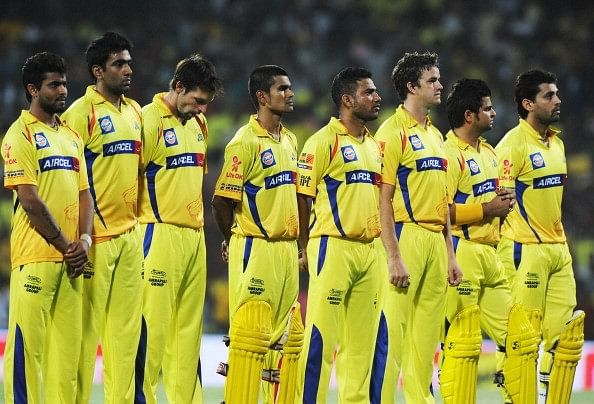 IPL 2013 spot fixing controversy: Timeline