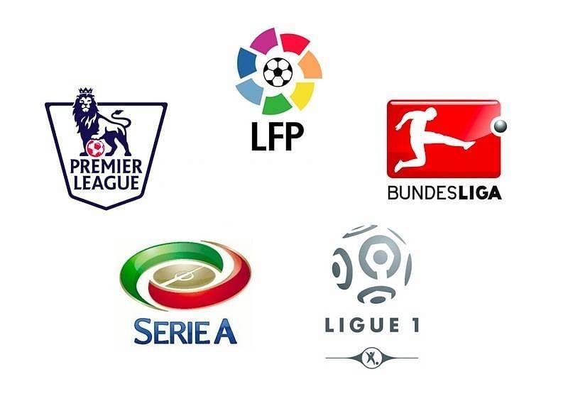 All-Star XI battle: La Liga vs Bundesliga vs EPL vs Serie A vs Ligue 1 - Who wins?