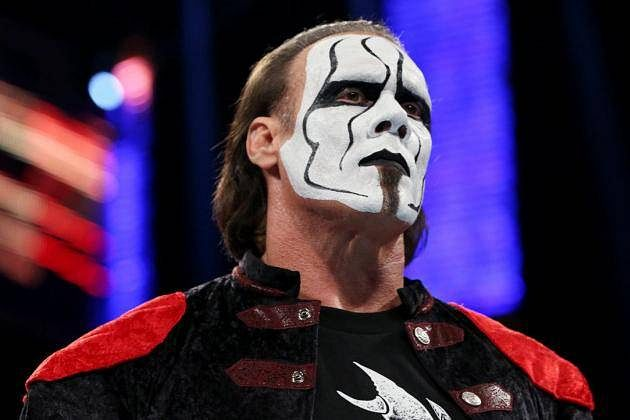 Sting's WWE future, Vince's Wrestlemania plans, Coachman bringing WWE-ESPN together, Stardust