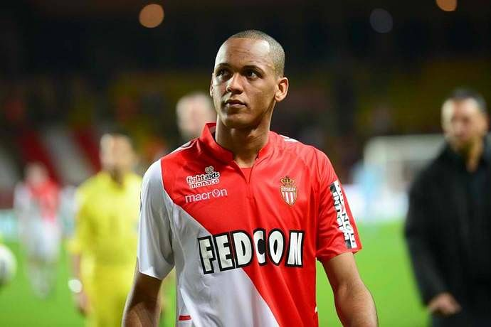 Scout Report: Fabinho - Monaco right-back on Manchester United and Manchester City's radar