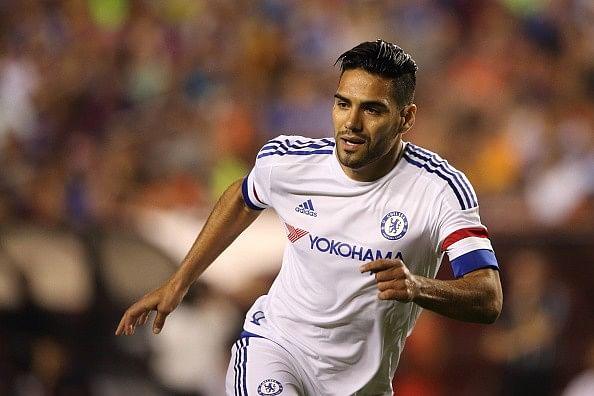 Chelsea manager Jose Mourinho is confident of Radamel Falcao revival